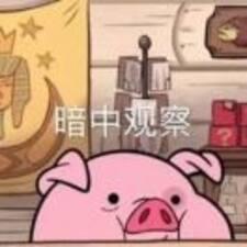 Perfil de usuario de 庭艳
