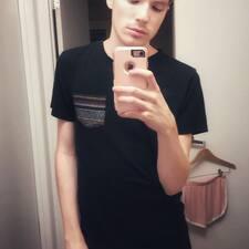 Profil korisnika Jared