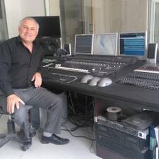 Jaime Rodrigo User Profile
