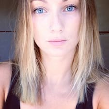 Profil Pengguna Elsa