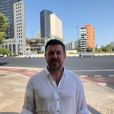 Oleg用戶個人資料