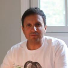 Sumit Brukerprofil