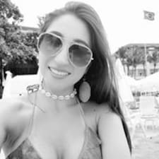 Профіль користувача Gabriela