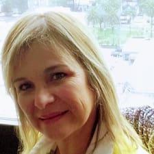 Profil utilisateur de María Regina