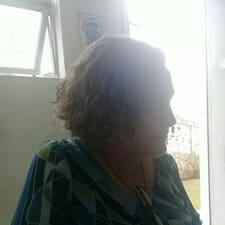 โพรไฟล์ผู้ใช้ Maria Da Penha