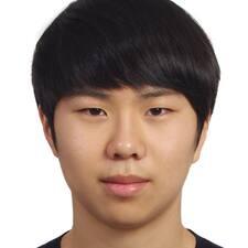 Profil utilisateur de Taegyu