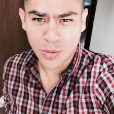 Profil utilisateur de Octavio Ar