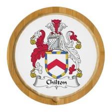 Chilton Superhost házigazda.
