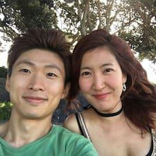 Profilo utente di Jae
