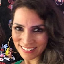 Aretha Luiza User Profile