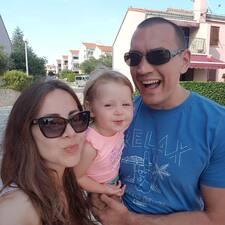 Suzana & Tomislav