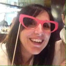 Profil Pengguna Antonella