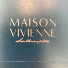 Nutzerprofil von Maison