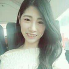 Ya Jie User Profile
