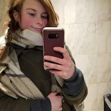 Profil utilisateur de Brianne
