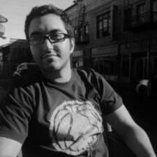 Tony User Profile