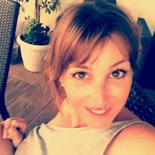 Maria Bravo User Profile