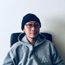 Kento - Uživatelský profil
