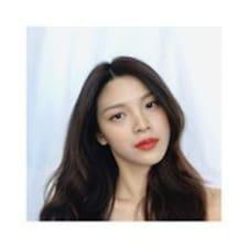 Perfil do utilizador de SaeYoung