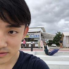諒哉 - Uživatelský profil