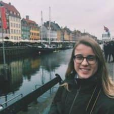 Samantha - Uživatelský profil