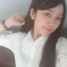 Профиль пользователя 小雪