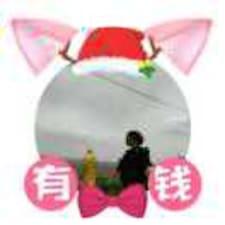 娟 Kullanıcı Profili