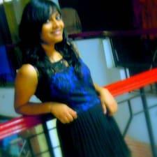 Profil korisnika Ayesha