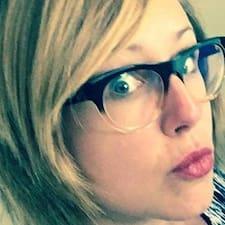 Carolien felhasználói profilja