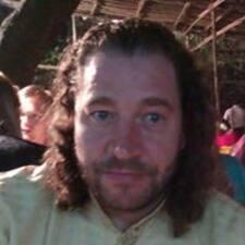 Cristofaro - Uživatelský profil