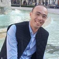 Hichem Mohammed Kullanıcı Profili