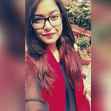 Profil korisnika Ayushi