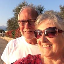 Jennie & David Kullanıcı Profili