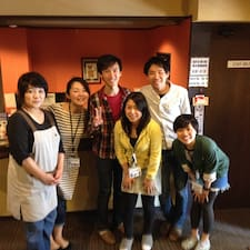 Ks House Takayama Oasisさんはスーパーホストです。