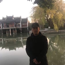 张显雄 User Profile