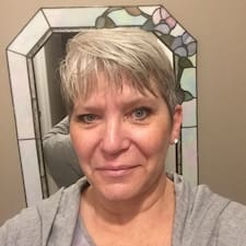 Användarprofil för Debbie