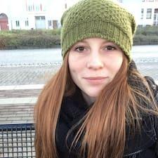 Marike User Profile