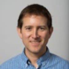 J Peter User Profile