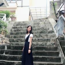 Profil utilisateur de Kaixin