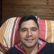 Nutzerprofil von José Luis