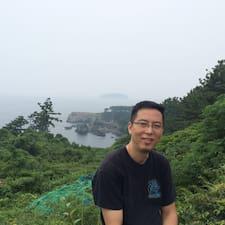 Xiaoquan Brugerprofil