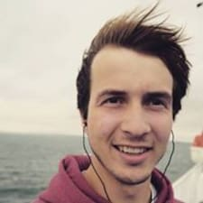 Profilo utente di Jonas
