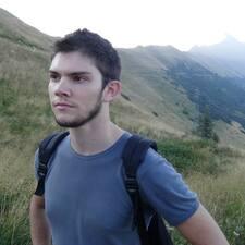 Profilo utente di Giosuè