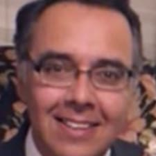 Juan D Abravanel User Profile