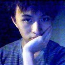 Profil utilisateur de Weiyi