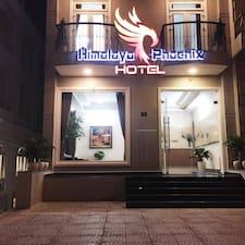 Himalaya Phoenix Dalat Hotel Kullanıcı Profili