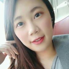 玲瑋 felhasználói profilja