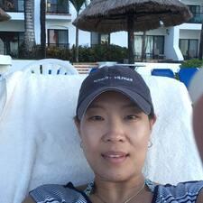 Jee Hyun User Profile