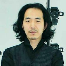 Zu User Profile