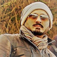 Profil Pengguna KhurAm